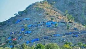 Bukit Tumpang Pitu